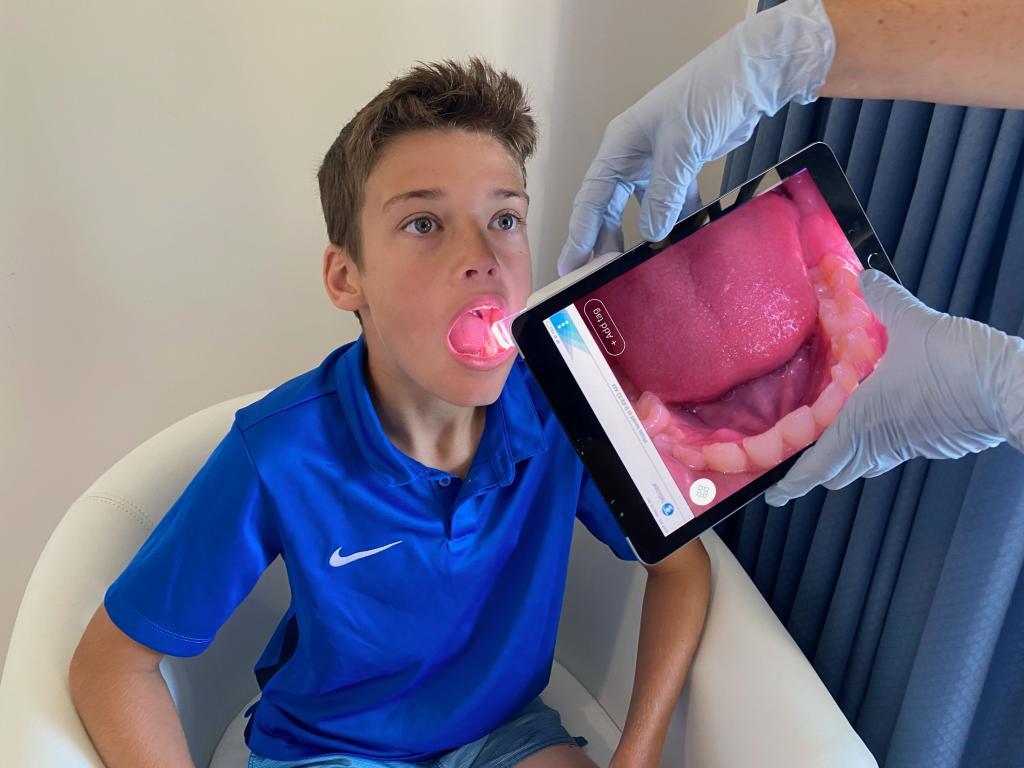 TelScope Care 24/7 - Child Dental Examination