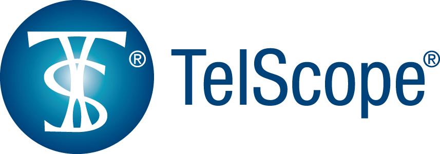 TelScope Logo