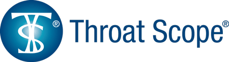Throat Scope Logo