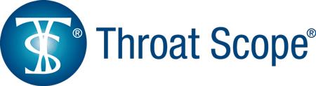 Throat Scope Logo